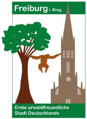 urwaldfreundliches Freiburg